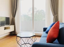 M-H2 Serviced Apartment, hotel in Ho Chi Minh City