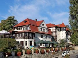 Bukowy Park Hotel Medical SPA, hotel in Polanica-Zdrój