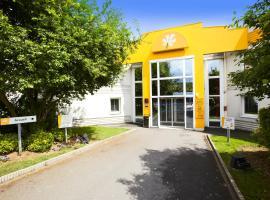 Premiere Classe Roissy CDG - Paris Nord 2 - Parc des Expositions, hotel in Roissy-en-France