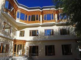Karakoram Hotel - Leh, hotel in Leh