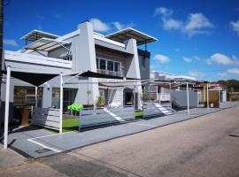 Suidersee Block 2, Hartenbos, apartment in Hartenbos