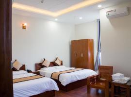 Hotel Nguyên Phước, khách sạn ở Pleiku