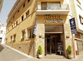 Hotel Proa Astor, hotel near Lloret Beach, Lloret de Mar