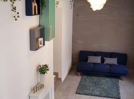 Cozy Rooms Florista, hotel in Valencia