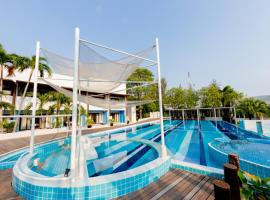Kocchira, отель в Хуахине, рядом находится Hua Hin - Pattaya Ferry