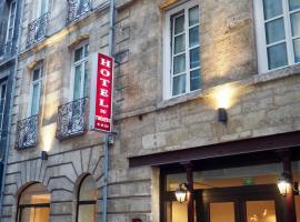 Hotel du Théâtre, hotel near Promenade Sainte-Catherine, Bordeaux