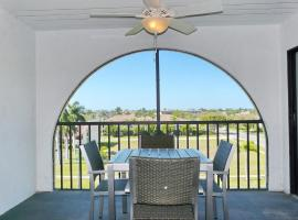 Anglers Cove D-508, apartment in Marco Island