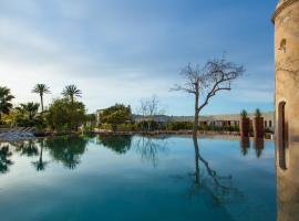 Hotel Rural Xereca, accessible hotel in Puig D'en Valls