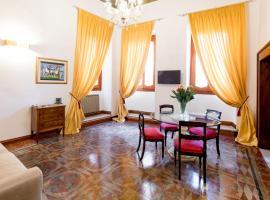 Residenza Carlandi Tivoli, hotel in Tivoli