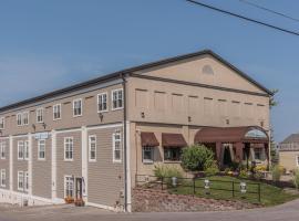 Harbor House Inn, hotel near OLG Casino Thousand Islands, Sackets Harbor