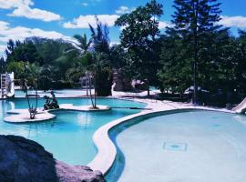 Dream Valley Park & Lodge, lodge in Lusaka