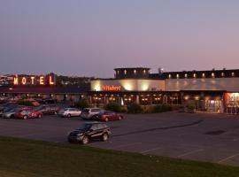 Motel Cartier, hotel in Rivière-du-Loup