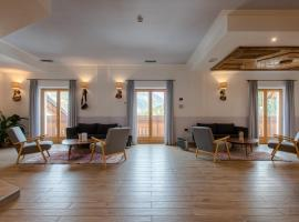 Hotel San Carlo - tra Bormio & Livigno, hotel ve Valdidentru