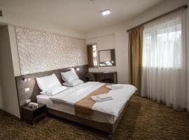 Park Hotel, hotel in Yerevan