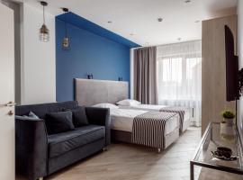 ELHotel, отель типа «постель и завтрак» в Краснодаре