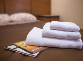Hotel 7 Ogney, отель в Каменске-Шахтинском
