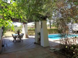 Casa los Jinetes, Hotel in Carmona