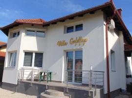 Villa Goldlux, holiday home in Bihać