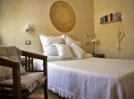 Locanda di Mirandolina, hotel a Tuscania