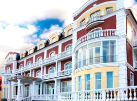 Hotel Grand Palace, Hotel in Swetlogorsk