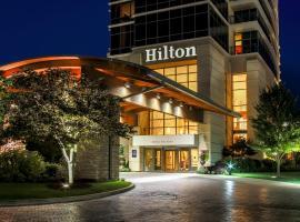 Hilton Branson Convention Center Hotel, boutique hotel in Branson