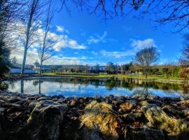 Finca Vivaldi Hotel Nature & Spa, hotel en San Miguel de las Dueñas
