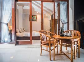 Suntari Homestay, hotel in Ubud