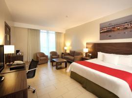 Victoria Hotel and Suites Panama, hotel en Panamá