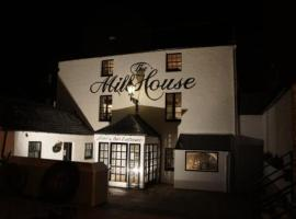 The Mill House Hotel, hotel in Buckie