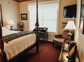 China Clipper Inn, hotel near Silverton Mountain Ski Area, Ouray