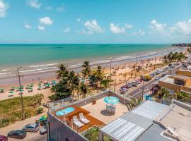 Bessa Golden Flats, hotel near Jacare Beach, João Pessoa