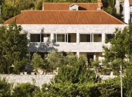 Country House Pansion, hotel dicht bij: Luchthaven Dubrovnik (Cilipi) - DBV,