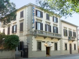Hotel Golf, hotel en Florencia
