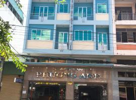 Phuong Anh Hotel, hotel near Rach Gia Harbour, Rach Gia