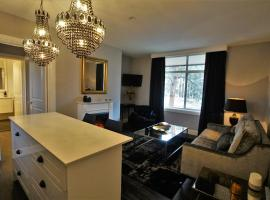 City Life Apartment-full kitchen & separate bedroom, apartment in Canberra