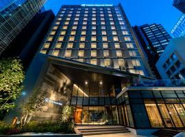 Daiwa Roynet Hotel Nishi-Shinjuku, hotel in Shinjuku Area, Tokyo