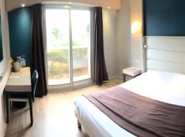 Kyriad Bourg En Bresse, hotel in Bourg-en-Bresse