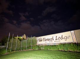 Umuzi Lodge, resort in Secunda
