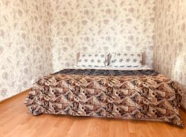Apartment on 13-ya Parkovaya st., hotel in Moscow