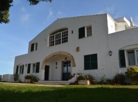 Agroturismo Son Rosas, country house in Ciutadella