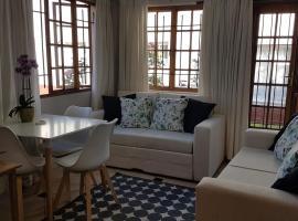 Innes Road Durban Accommodation 2 bedroom privare unit, apartment in Durban