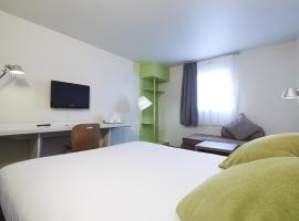 Campanile Blanc-Mesnil, hotel near Le Bourget Exhibition Center, Le Blanc-Mesnil