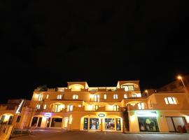 Leberides, apartment in La Maddalena
