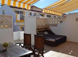 Fuerte Amigos, hotel with pools in Caleta De Fuste