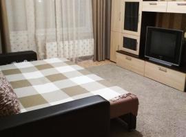 Апартаменты 234/1, hotel in Novosibirsk