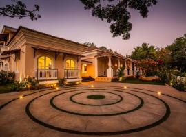 Maravilha, hotel in Assagao