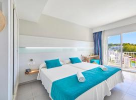 Gavimar Ariel Chico Hotel and Apartments, hotel en Cala d'Or
