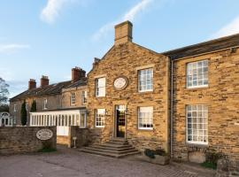 Cavendish Hotel, hotel in Baslow