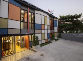 Kaelyn Cozy Living โรงแรมใกล้ สนามราชมังคลากีฬาสถาน ในกรุงเทพมหานคร