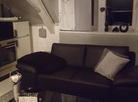 Moderne,stylische Ferienwohnung, budget hotel in Bocholt